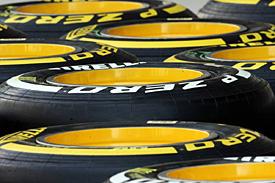 倍耐力:2013年轮胎更加激进