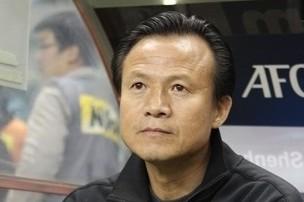 奚志康:东亚队的业务探讨很吸引我
