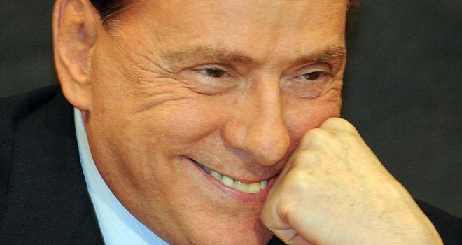 贝卢斯科尼:米兰无意巴洛特利和德罗巴