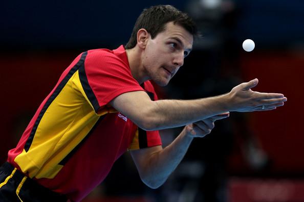 波尔:乒乓球不会被逐出奥运,垄断非中国错
