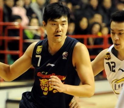 王仕鹏:对北京要平常心对待,就是一场比赛