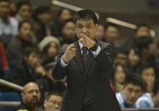闵鹿蕾:心理优势在广东,我们是以弱打强