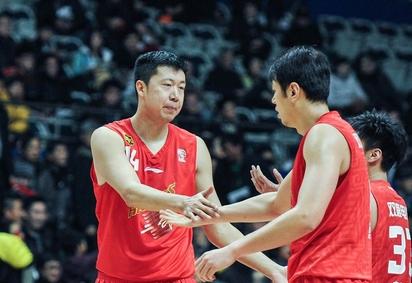 王治郅:下届奥运会不太可能,全运会必出战
