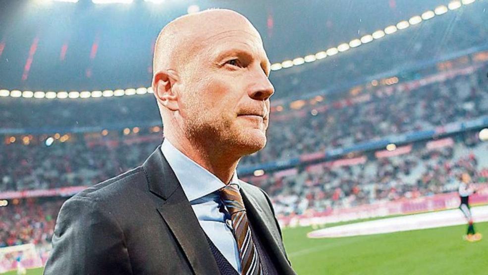萨默尔对球队施压:拜仁要成为最好的
