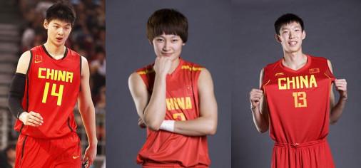 王哲林携周琦入围2012年亚洲青年才俊