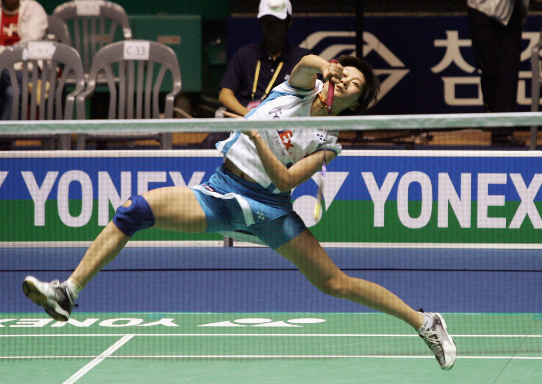 韩国羽毛球顶级赛奖金总额高达百万美元