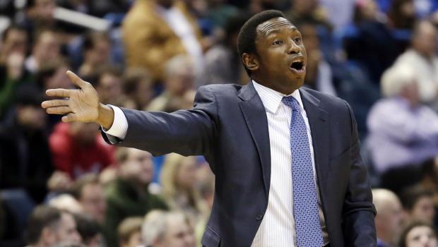 卡莱尔:小将军是一名受尊重的篮球人