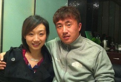 王永珀感激女友养伤期间陪伴:明年领证