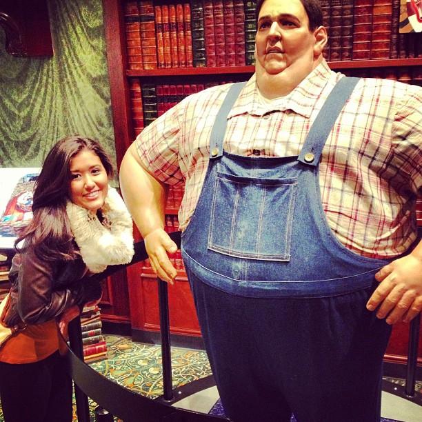 世界上最胖的人_世界上最胖的男人,和我认为世界.