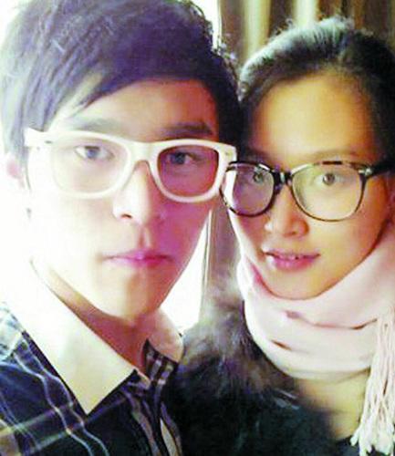 孙杨:女友微博几个月前被盗号了