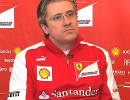 帕特-弗莱:除非我们是最快的,我才会高兴