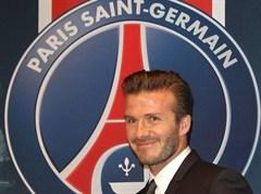 弗格森:我惊讶贝克汉姆去了巴黎圣日耳曼