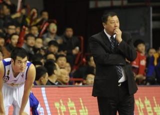 吴庆龙:辽宁本赛季最大的变化就是认真
