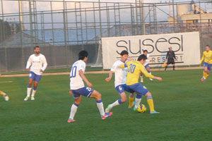 热身-马塞纳两球,鲁能3-0罗马尼亚劲旅