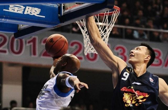 马布里砍41分,北京本赛季双杀广东