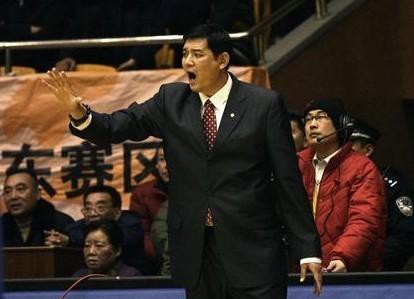 巩晓彬:有些外籍教练为钱来,只考虑眼前