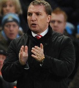 罗杰斯:不犯错的利物浦会成为真正的强队