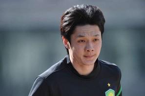 杨智:新赛季的目标还是争冠