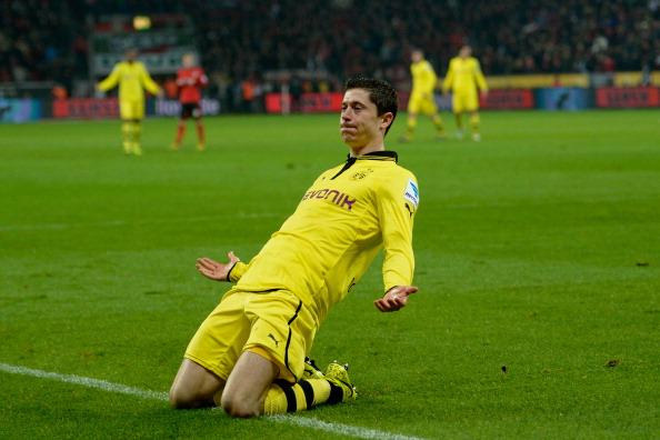 意名记爆料:莱万多夫斯基接近加盟拜仁