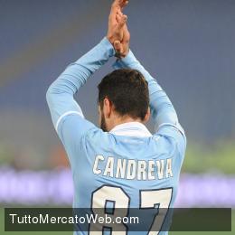 坎德雷瓦获罗马2012年度最佳运动人士