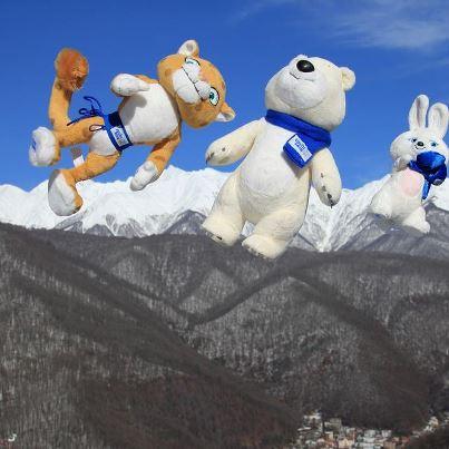 俄冬奥会预算超北京奥运,史上最贵