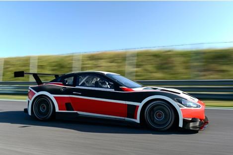 玛莎拉蒂GT3静候FIA审批