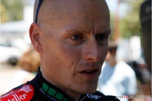 丹麦自行车名将拉斯姆森承认服药12年