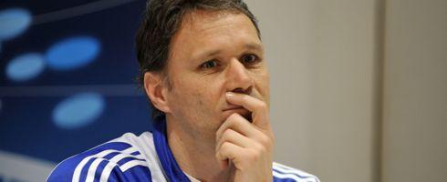 巴斯滕:希望将来能执教米兰|意甲需要改变