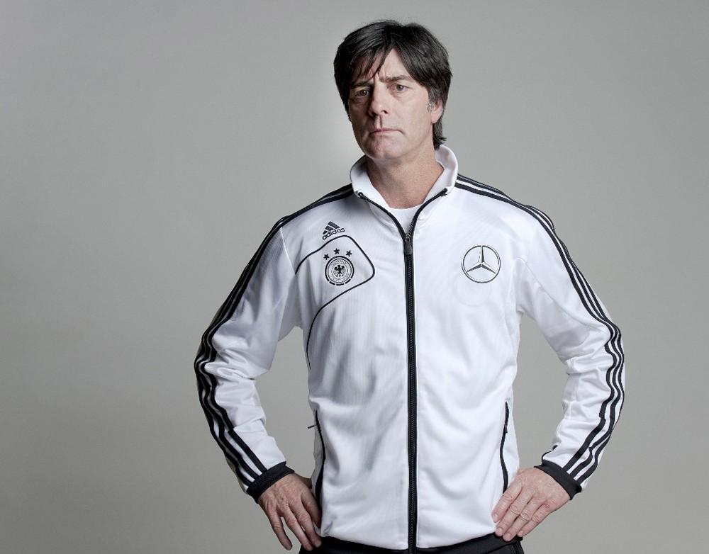 勒夫:伤病让我能给德国队找些新面孔呢