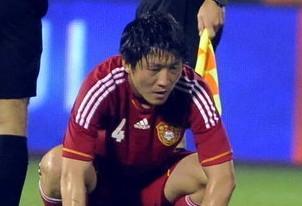 赵鹏:国足机会比沙特多,欠缺一些运气