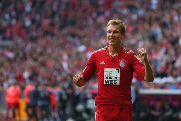 巴德斯图贝尔:拜仁的续约是对我巨大的肯定