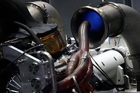 F1车队希望提早测试2014年引擎