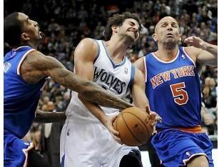 卢比奥:需要像基德那样提高自己的投篮能力