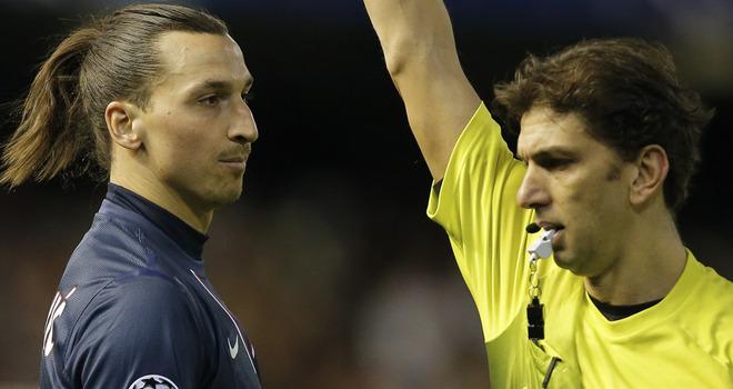PSG总监:赢球很不错,红牌不该拿