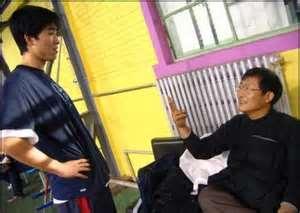 刘翔父亲:刘翔退役为时尚早