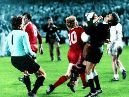 皇马历史上欧战比赛首回合1-1后从未晋级