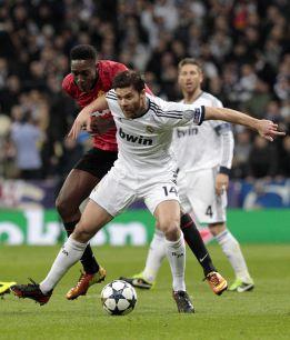 阿隆索:若赢球会更好,去客场淘汰曼联