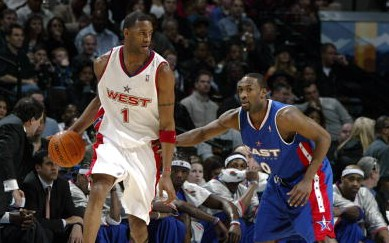 CBA外援可能加盟NBA凯尔特人