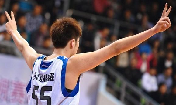 东莞提前一轮获得季后赛入场券