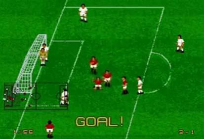 吐槽FIFA?何不看看35年前的足球游戏
