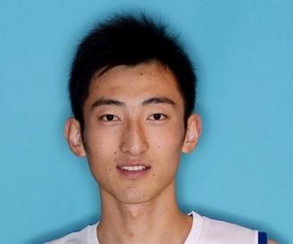 28分!天津小将孟祥龙刷新生涯单场纪录
