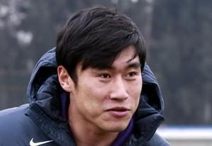 孙寿博:朱挺现在是武汉队中的球星