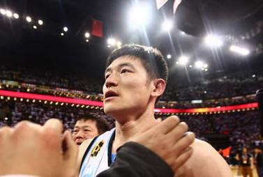 陈磊:希望和去年季后赛经历相同