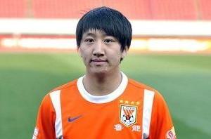 热身赛:高迪2球,鲁能3-0胜广东日之泉