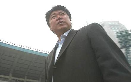 阿尔滨主帅徐弘因涉案被停赛5年