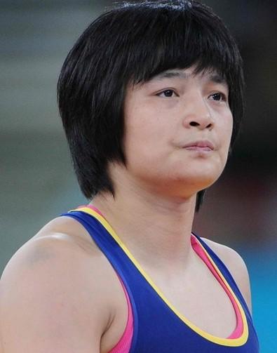 奥运摔跤冠军王娇:我们的出路在哪里?