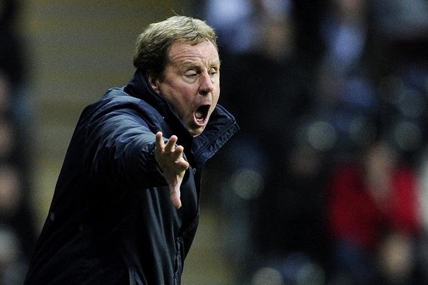 雷德克纳普:QPR能战胜曼联
