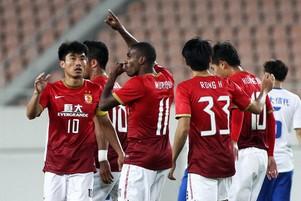恒大回应韩媒:从未安排与光州FC热身