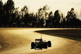 车手们预计今年轮胎衰竭和进站次数更多