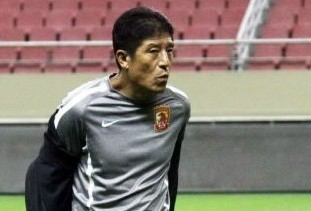 传李章洙成为阿尔滨新帅候选